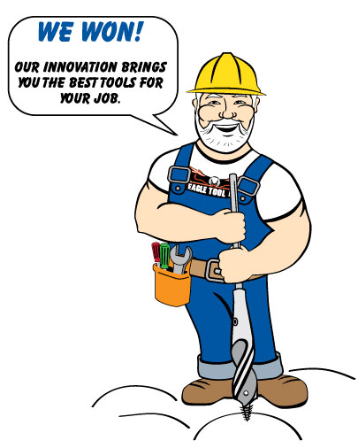 Eagle Tool innovation brings you the best in flexible drill bit systems for your job.
